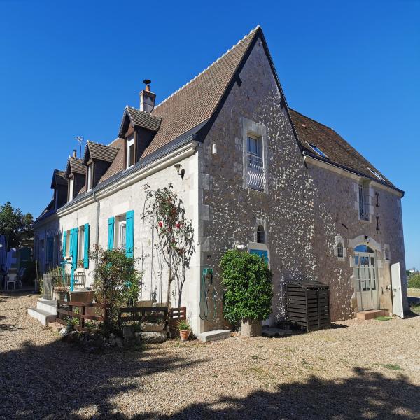 Offres de vente Propriete Reignac-sur-Indre 37310