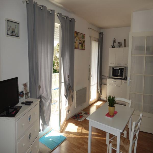Offres de location Studio Joué-lès-Tours 37300