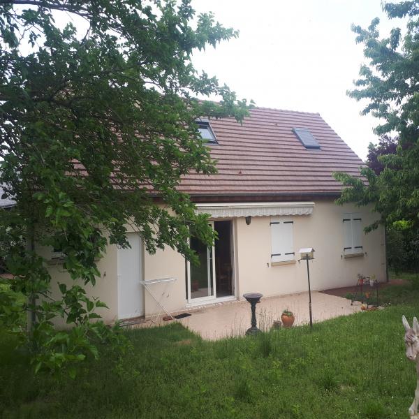 Offres de vente Villa Véretz 37270
