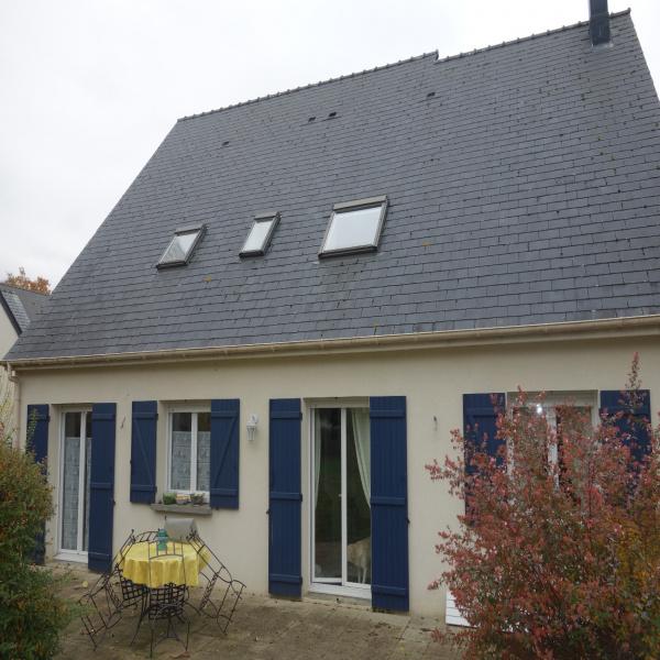 Offres de vente Maison Chambray-lès-Tours 37170