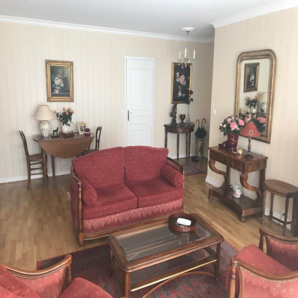 Offres de vente Appartement Tours 37200