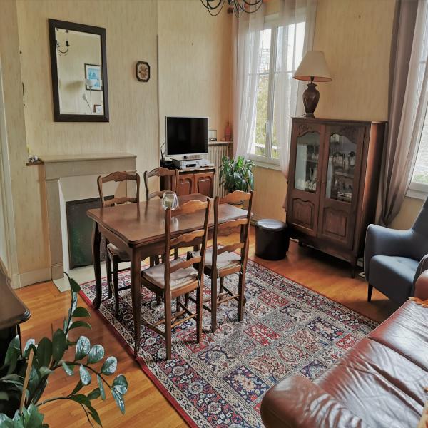 Offres de vente Appartement Tours 37000