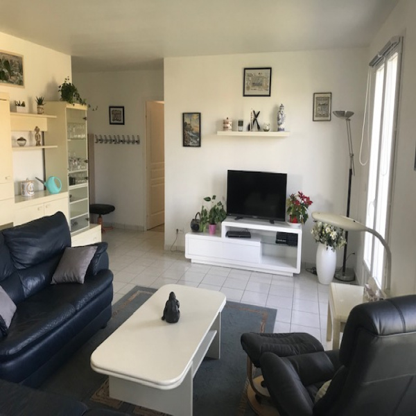Offres de vente Maison Azay-sur-Cher 37270