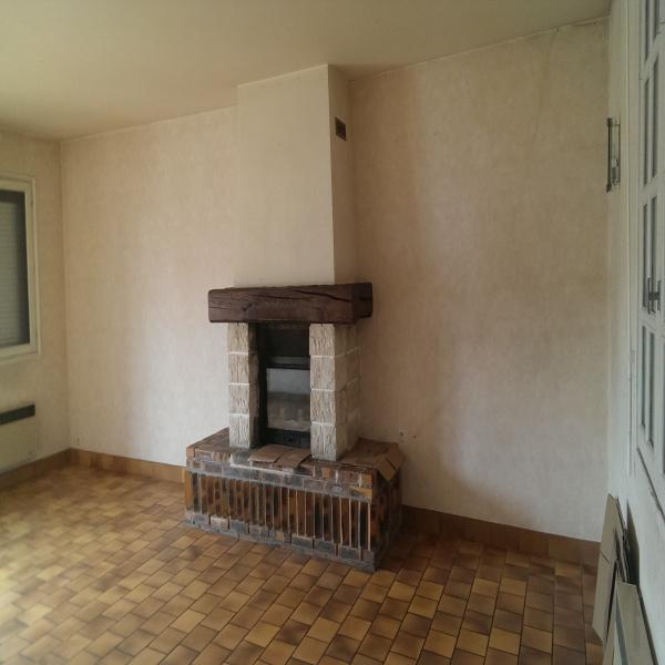 Offres de vente Maison Saint-Martin-le-Beau 37270