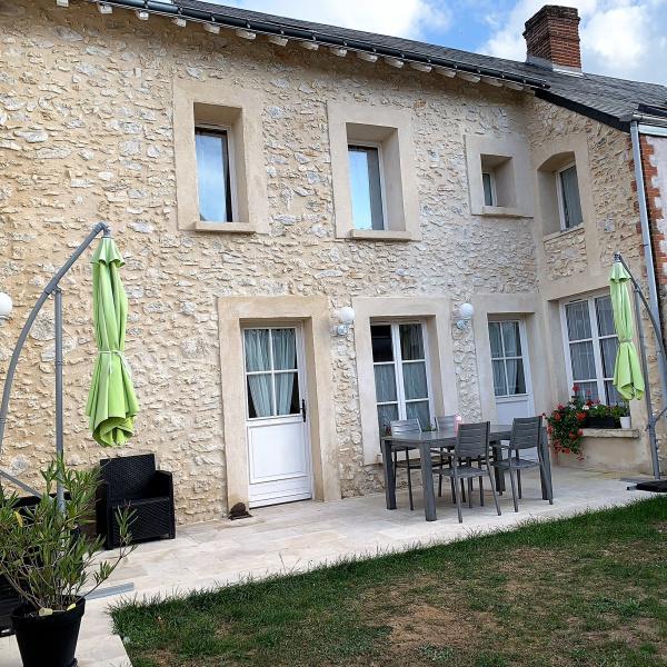 Offres de vente Maison Larçay 37270