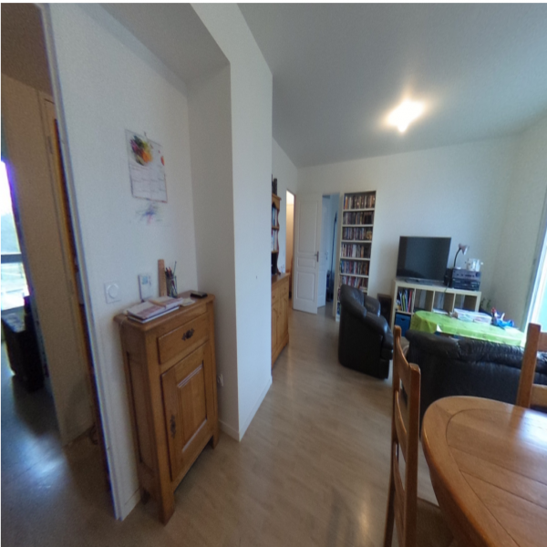 Offres de vente Appartement Joué-lès-Tours 37300