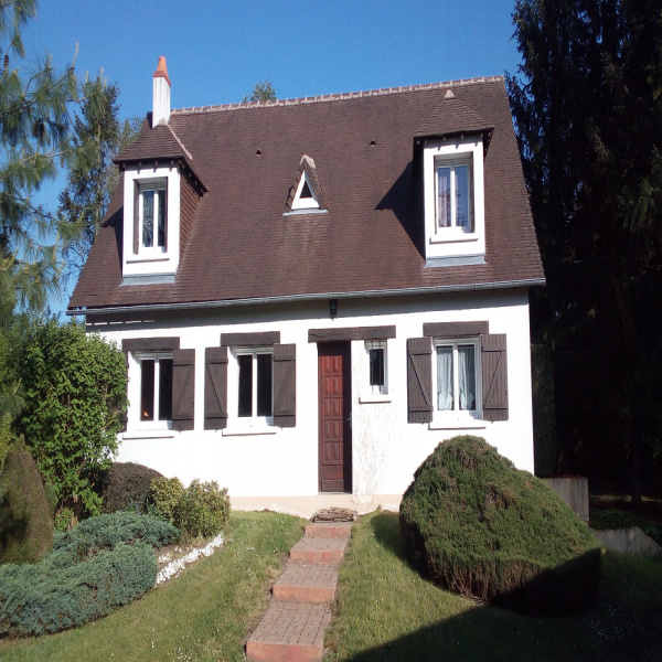 Offres de vente Maison Véretz 37270