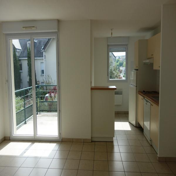 Offres de vente Appartement Montlouis-sur-Loire 37270