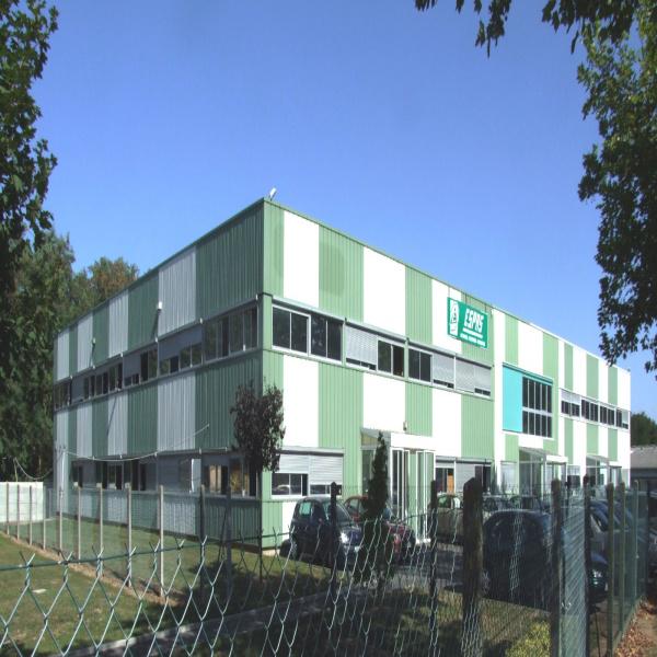 Vente Immobilier Professionnel Local d'activité Montlouis-sur-Loire 37270