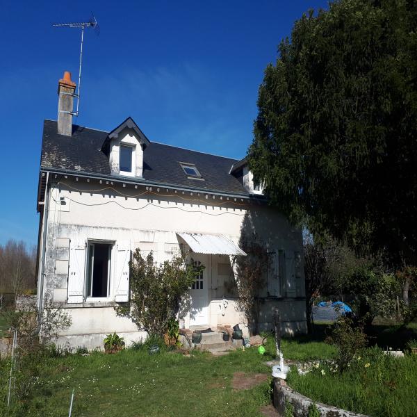 Offres de vente Maison Reignac-sur-Indre 37310